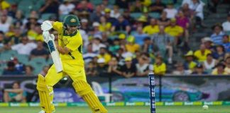 Head guides Australia to victory in fourth England ODI