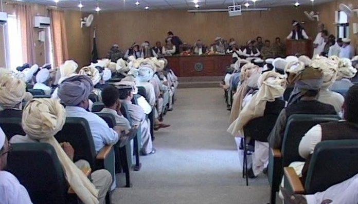 Army to bear educational expenses of Naqeebullah's son, says jirga leader