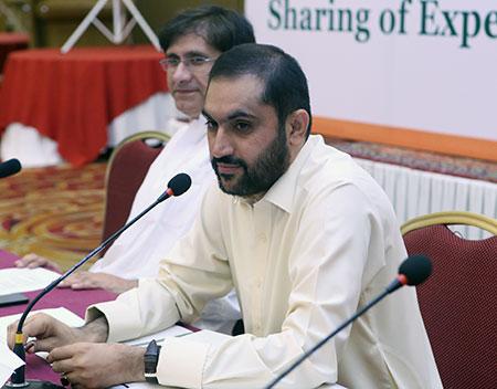 Abdul Qudoos Bezinjo elected as Chief Minister Balochistan