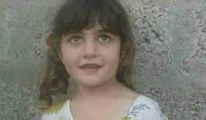 Asma, minor girl murdered in Mardan