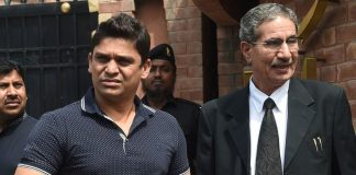 PCB tribunal maintains 5-year ban on Khalid Lateef