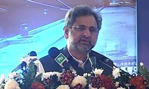 PM Imran is country's biggest tax thief: Khaqan Abbasi