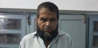 Man sexually assaults minor girl in Mardan