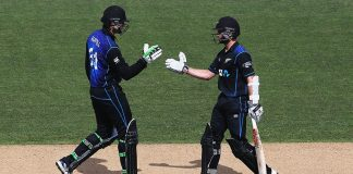 New Zealand beats Pakistan in 3rd ODI, wins series