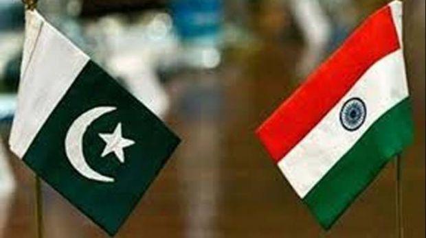 Pakistan, India