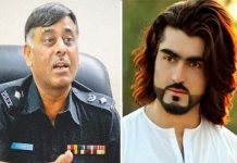 Two witnesses retract statements against Rao Anwar in Naqeeb Mehsud case