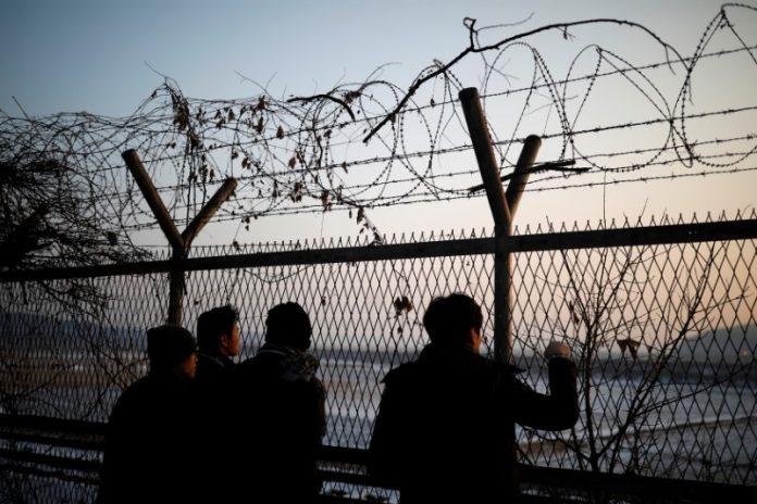 North Korea and South Korea ready to talk