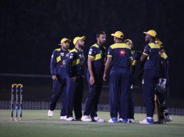 Quetta Gladiators beat Peshawar Zalmi in practice match
