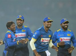 Sri Lanka thrash Bangladesh by 75 runs in second T20