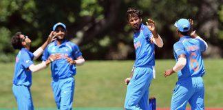 India beat Australia by eight wickets to win U-19 WC