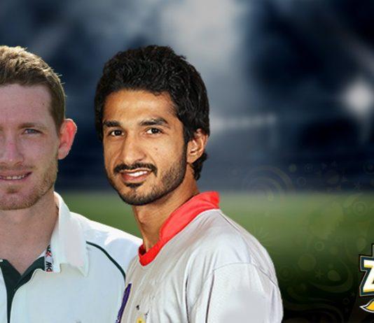 Peshawar Zalmi announces cover player for injured Hasan Ali