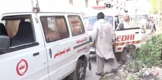 Three people killed over old enmity in Sukkur