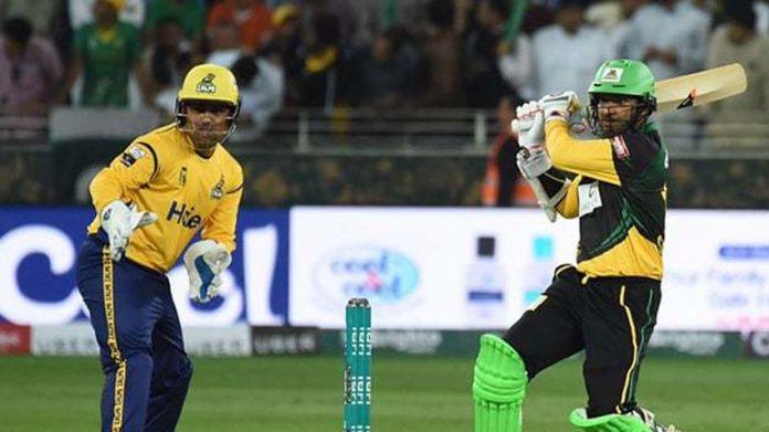 Multan Sultans thrash Peshawar Zalmi by 7 wickets in PSL-3 opener