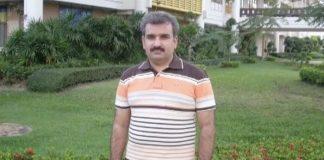 Gunmen shoot dead Government College University professor in Lahore