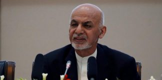 Afghan President Ashraf Ghani arrives in Islamabad tomorrow