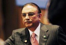 Zardari retracts statement of calling Rao Anwar 'brave kid'