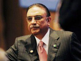 Zardari retracts statement of calling Rao Anwar 'brave kid'