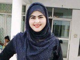 CJP warns PTI member to refrain from influencing Asma Rani murder case