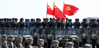 China in talks over military base in remote Afghanistan: officials