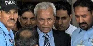 Nehal Hashmi disqualified for five years, arrested on orders of SC