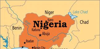 Three suicide bombers kill 18 in Nigeria's Maiduguri: police