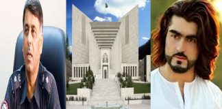 Naqeeb Mehsud murder case: Rao Anwar fails to appear before SC
