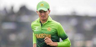 ICC announces U-19 team, includes Pakistan's Shaheen Afridi