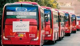 Sindh govt announces shuttle bus service during PSL Final