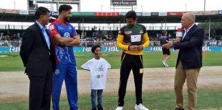 Match between Karachi Kings, Multan Sultans abandoned due to rain