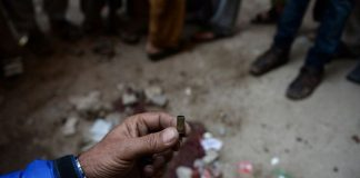 Two polio workers killed, three abducted in Mohmand Agency