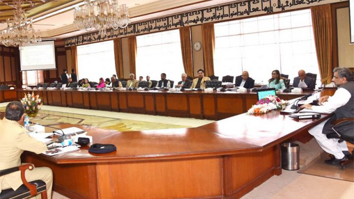 PM calls for higher level of preparedness to meet climate change challenges