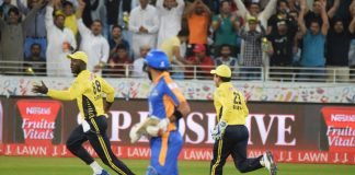 Peshawar Zalmi defeat Karachi Kings by 44 runs in PSL
