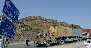 Online custom clearance, registration system installed at Torkham border