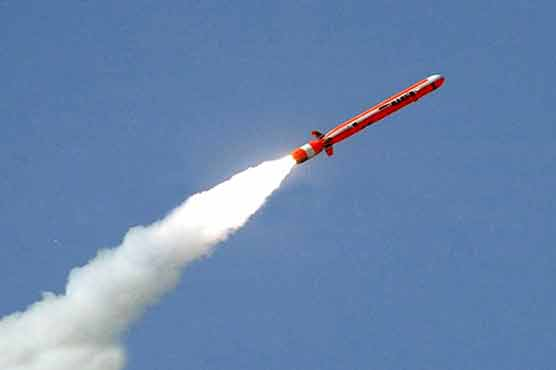 Pakistan successfully test-fires SLCM Babur: ISPR