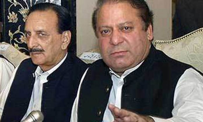 PML-N nominates Raja Zafar-ul-Haq as candidate for Senate chairmanship