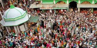 India denies visas to Pakistanis for Urs at Ajmer Sharif