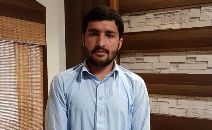 Muhammad Arif awarded three-day physical remand in Mashal case