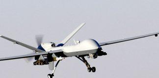 Israeli drone crashes in southern Lebanon