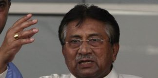 Musharraf wants to appear before court in treason case: counsel