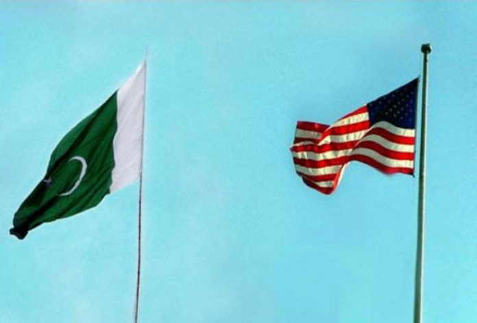 U.S. sanctions Pakistani companies over nuclear trade