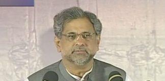 LHC issues arrest warrants for Khaqan Abbasi