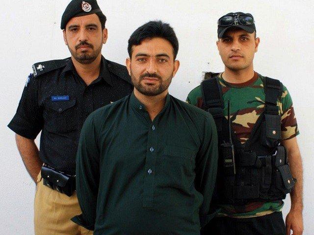 Mashal murder case: Absconder Sabir Mayar surrenders to police