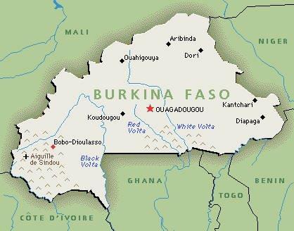 burkinafasomap Khyber News Official Website