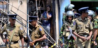 Sri Lanka declar