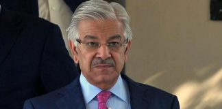 NAB summons Khawaja Asif on Dec 18 in assets case