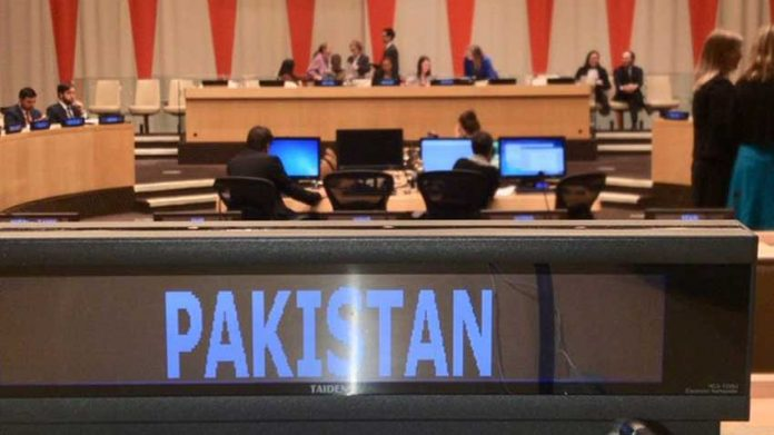 Pakistan elected member of UNESCO's NGOs Committee, UNICEF Executive Board