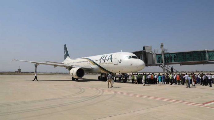 New Islamabad Int'l Airport to be operational from Friday