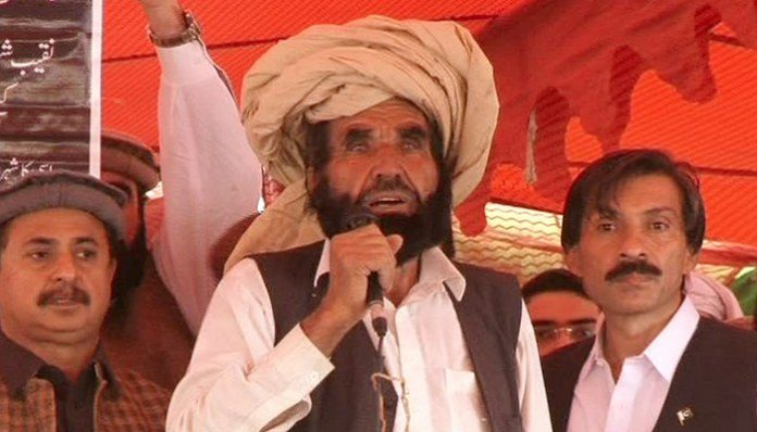 Naqeeb Mehsud's family demands arrest of Rao Anwar's associates