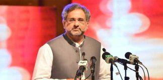 PM inaugurates 45-km Jalalpur Pirwala-Uch Sharif road