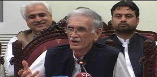 Inquiry underway against MPAs accused of horse-trading: CM Khattak